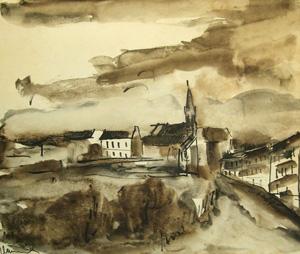 モーリス・ド・ヴラマンクの画像 p1_7