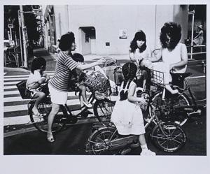 森山大道「Daido hysteric No'6 1994」写真