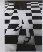 森山大道「フィルモグラフ1」写真29.6×22.5cm