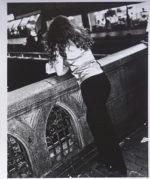 森山大道「大阪1997」写真29.6×23.8cm