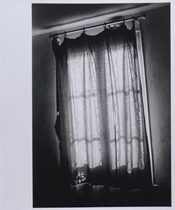 森山大道「Ⅱ都物語・終(PARIS)1989」写真