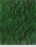 草間彌生「風」版画シルクスクリーン65.6×53.8cm