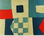 水島哲雄「Espana」版画リトグラフ54×67cm