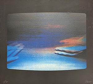 ナム・ジュン・パイク「UNTITLED#1」版画集 1978年