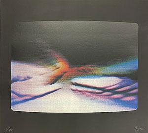 ナム・ジュン・パイク「UNTITLED#2」版画集 1978年