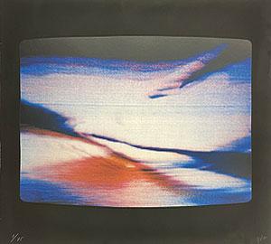 ナム・ジュン・パイク「UNTITLED#3」版画集 1978年