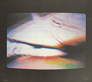 ナム・ジュン・パイク「UNTITLED#5」版画集 1978年