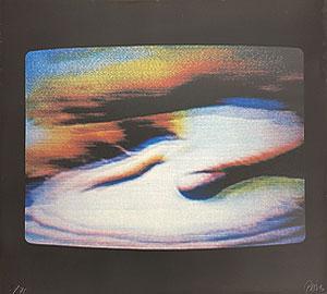 ナム・ジュン・パイク「UNTITLED#7」版画集 1978年
