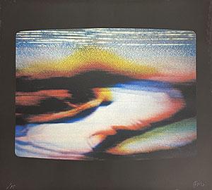 ナム・ジュン・パイク「UNTITLED#8」版画集 1978年