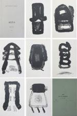 菅井汲「ALEA (偶然69-75)」版画集 1962年
