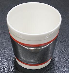 桑田卓郎「湯呑-中」陶器