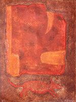 ルフィーノ・タマヨ「ESTELA」版画 1977年